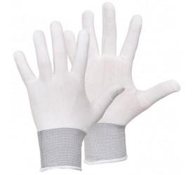 Перчатки нейлоновые (парадные)
