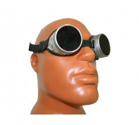 Очки защитные газосварщика ЗН-56 (металл)