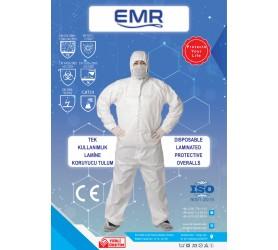 Защитный Комбинезон EMR