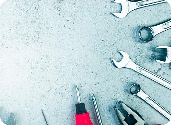 Инструменты и средства индивидуальной защиты