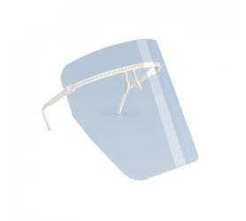 """Щиток прозрачный """"очки"""""""